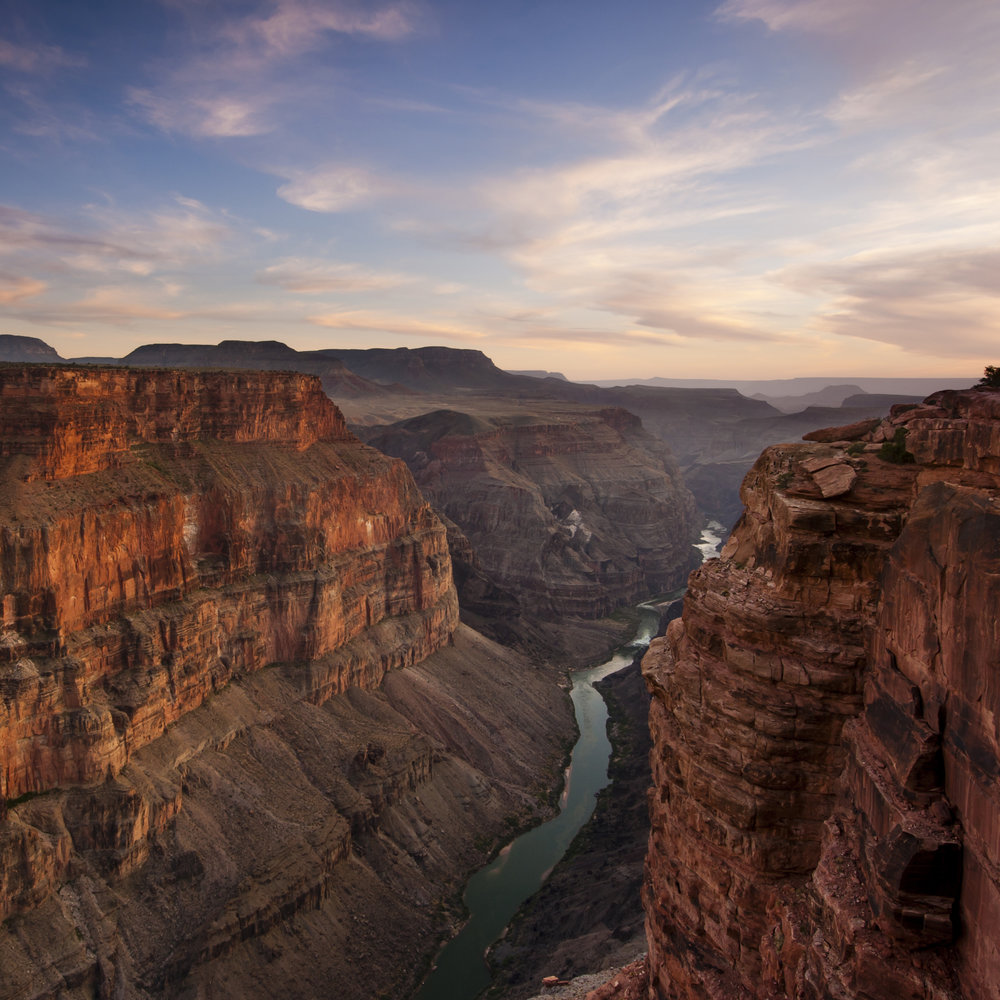 HD Quality Wallpaper | Collection: Earth, 1000x1000 Grand Canyon