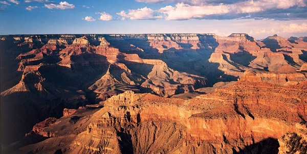 High Resolution Wallpaper | Grand Canyon 600x302 px