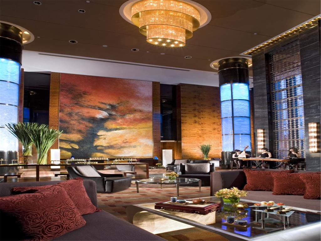 Nice wallpapers Grand Millenium Hotel 1024x768px