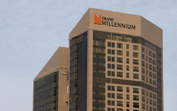 Grand Millenium Hotel Backgrounds on Wallpapers Vista