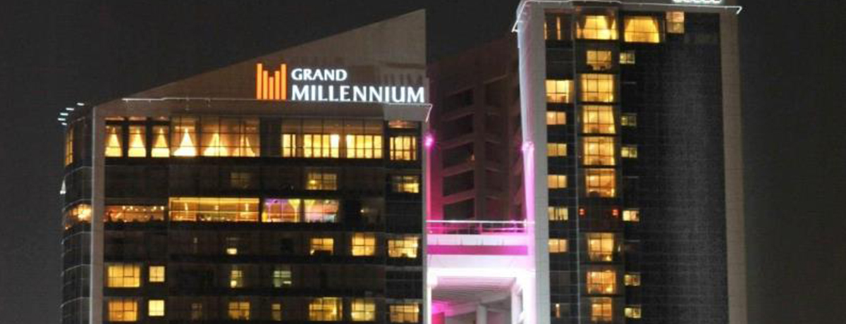 Grand Millenium Hotel High Quality Background on Wallpapers Vista