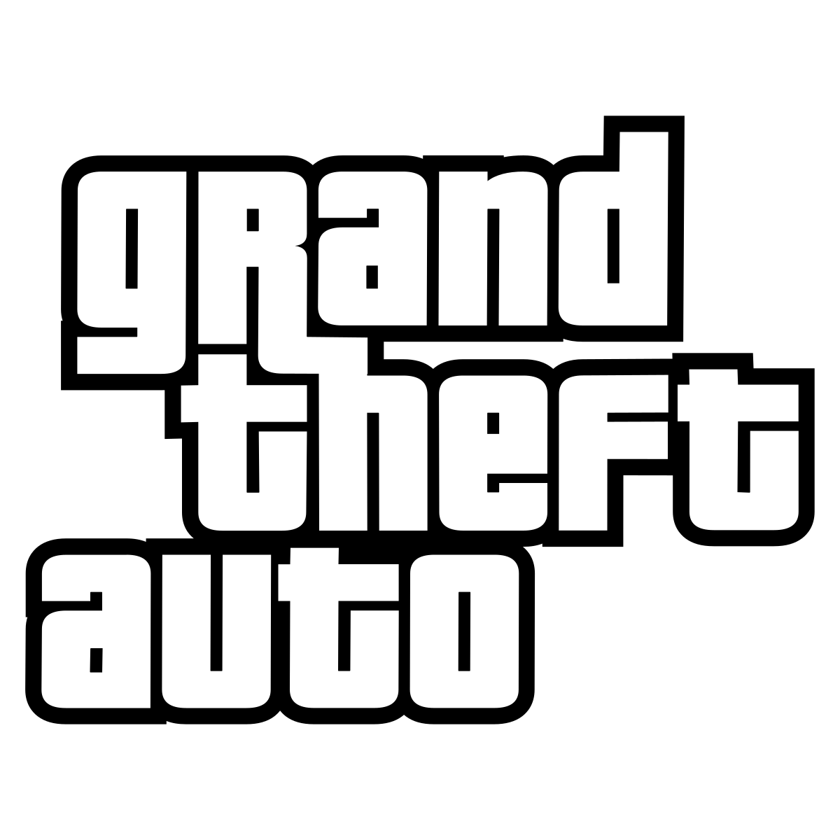 HQ Grand Theft Auto Wallpapers | File 41.71Kb