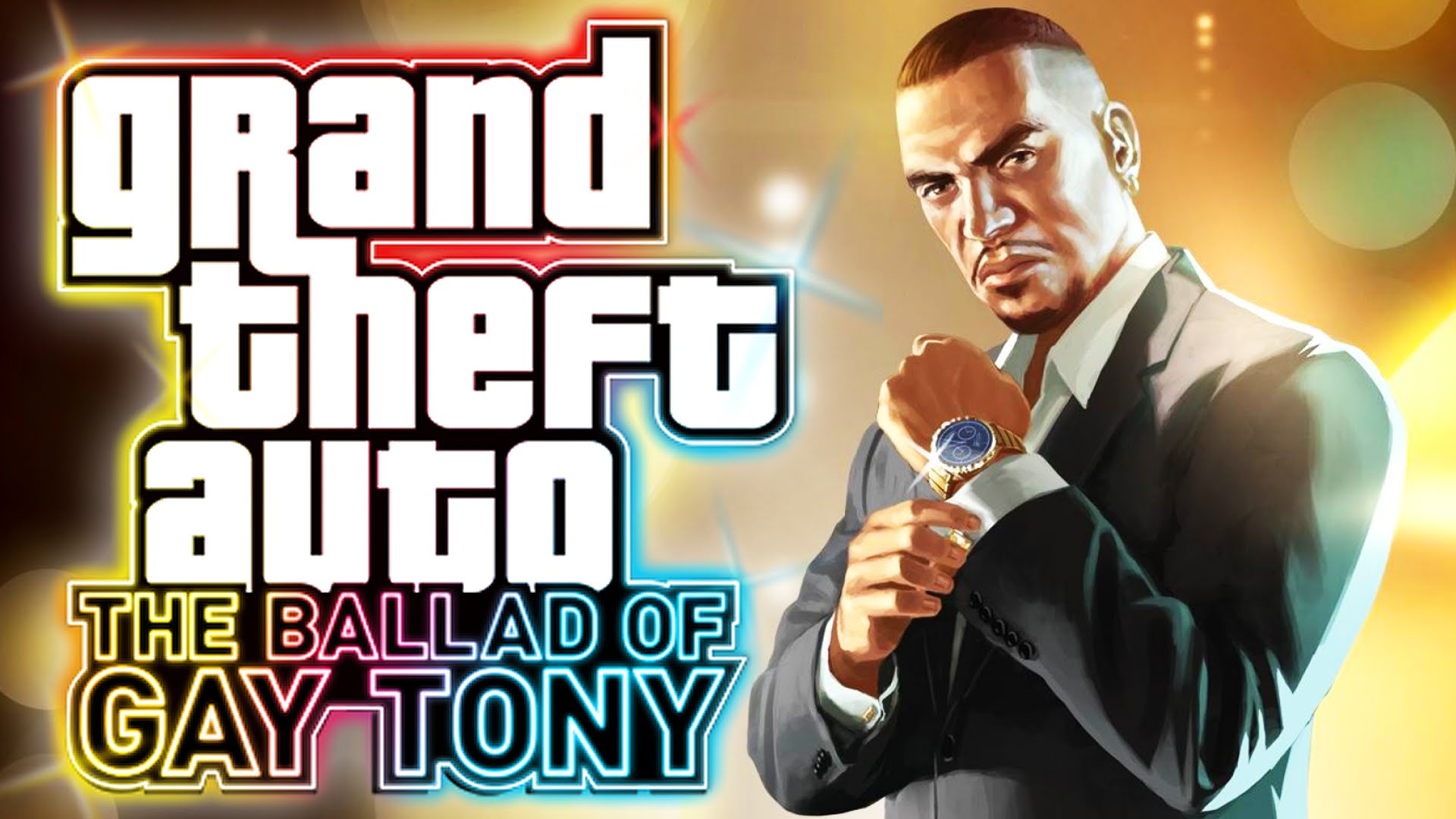 Images of Grand Theft Auto: Ballad Of Gay Tony | 1920x1080