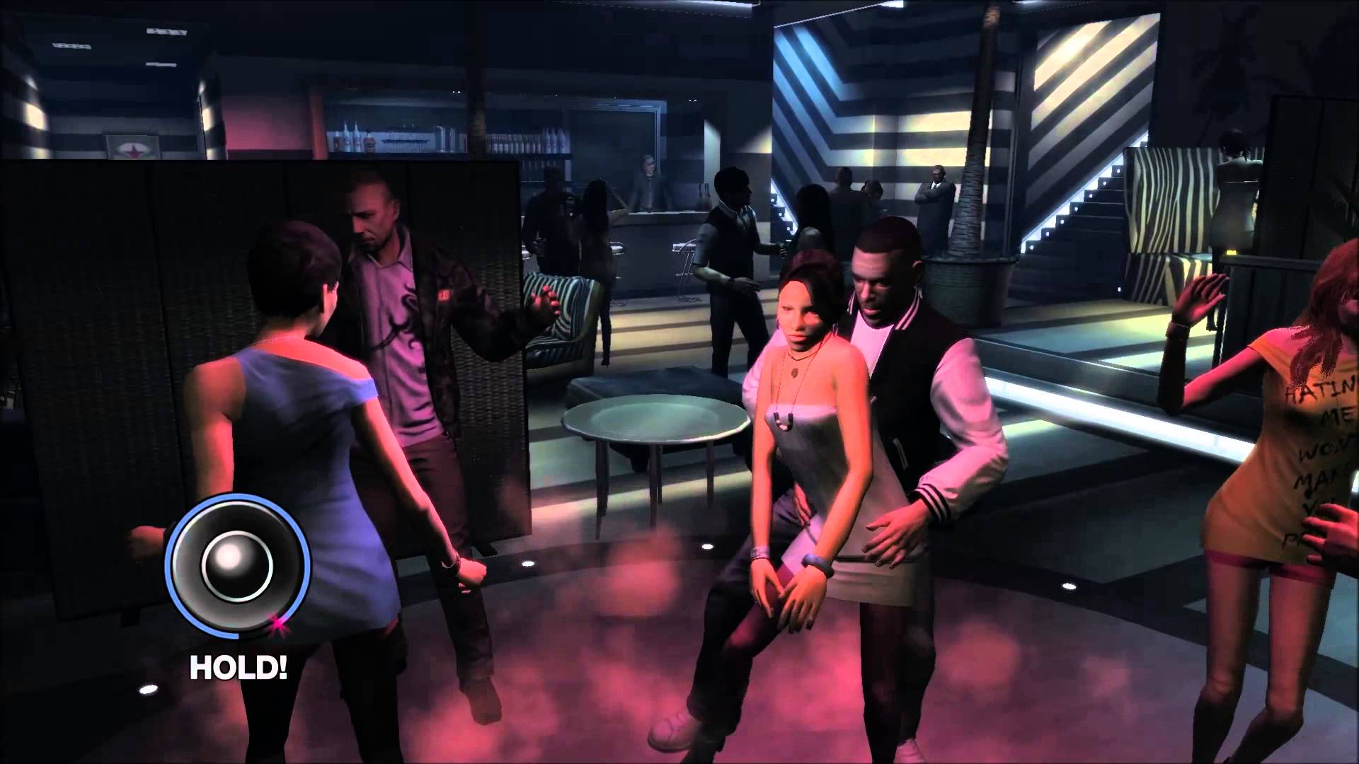 HD Quality Wallpaper | Collection: Video Game, 1920x1080 Grand Theft Auto: Ballad Of Gay Tony