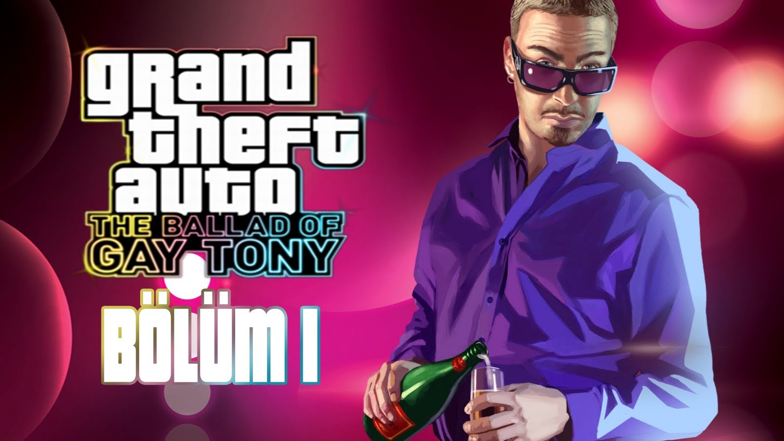 Images of Grand Theft Auto: Ballad Of Gay Tony | 1600x900