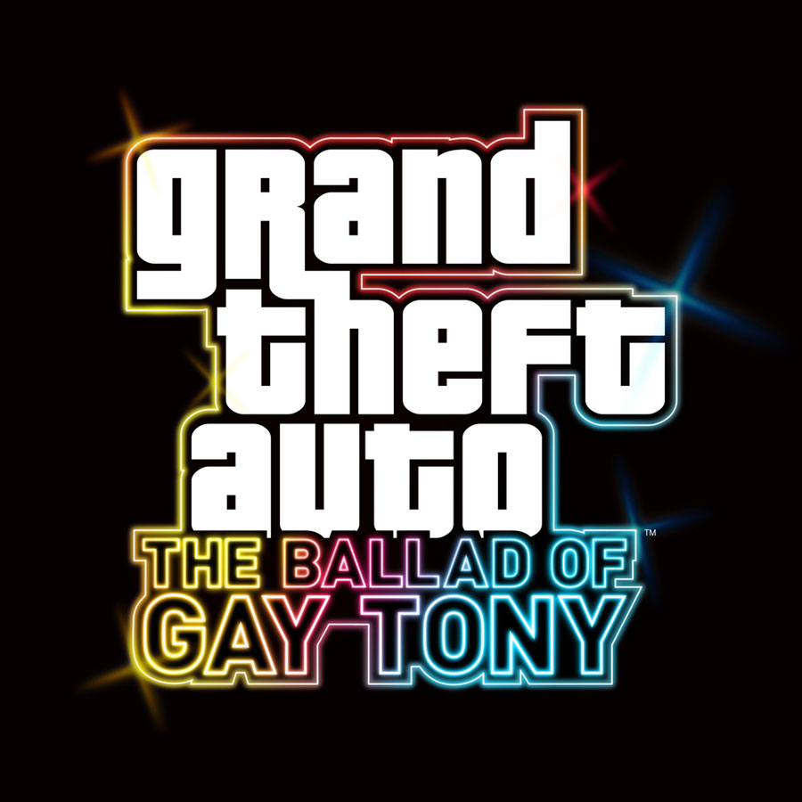 900x900 > Grand Theft Auto: Ballad Of Gay Tony Wallpapers