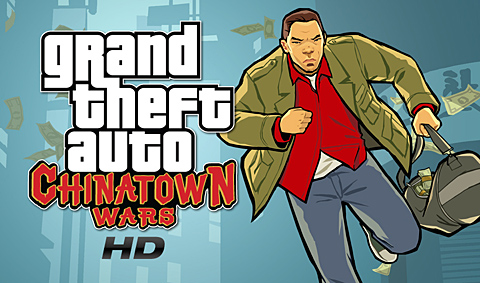 480x283 > Grand Theft Auto: Chinatown Wars Wallpapers