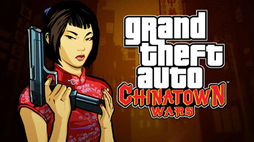 Nice Images Collection: Grand Theft Auto: Chinatown Wars Desktop Wallpapers