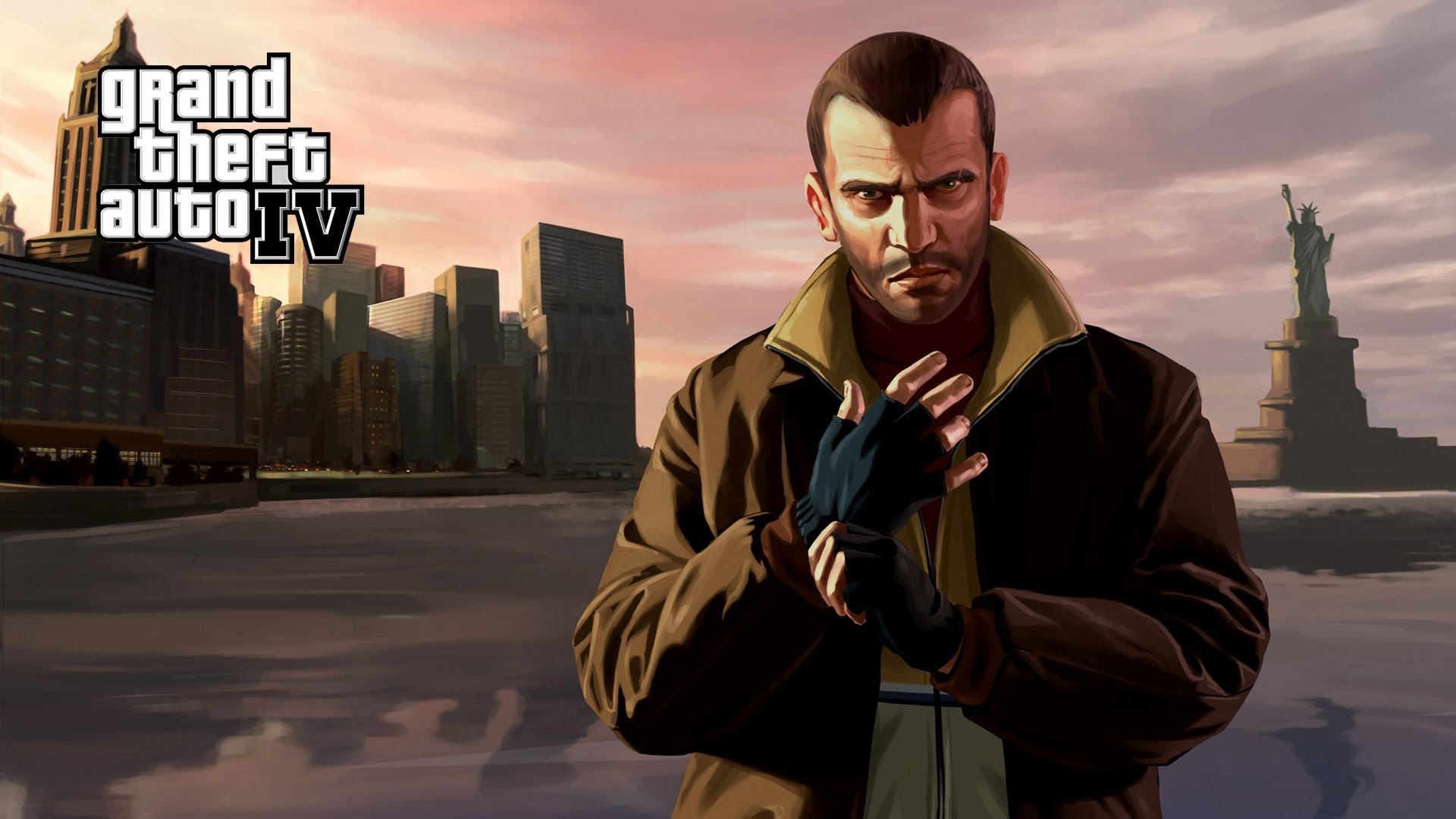 1920x1080 > Grand Theft Auto IV Wallpapers