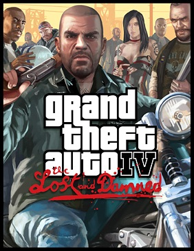 High Resolution Wallpaper | Grand Theft Auto IV 282x364 px