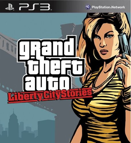 Grand Theft Auto: Liberty City Stories HD wallpapers, Desktop wallpaper - most viewed