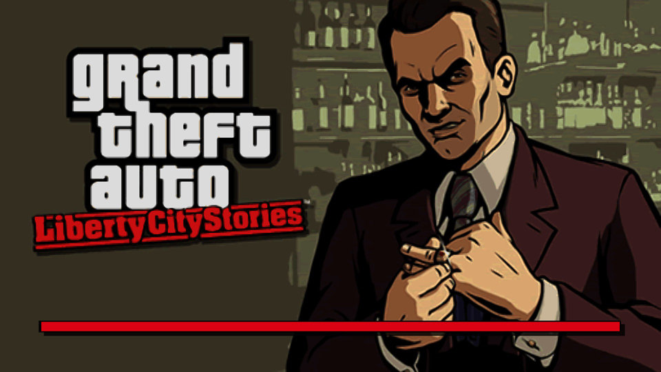Nice Images Collection: Grand Theft Auto: Liberty City Stories Desktop Wallpapers