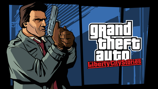 Nice wallpapers Grand Theft Auto: Liberty City Stories 640x360px