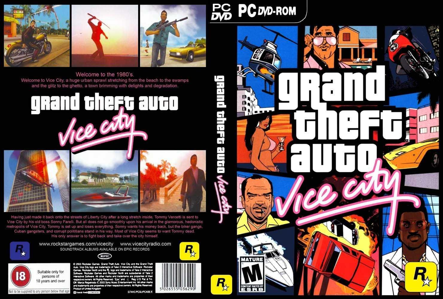 Grand Theft Auto: Vice City Backgrounds, Compatible - PC, Mobile, Gadgets| 1481x1000 px