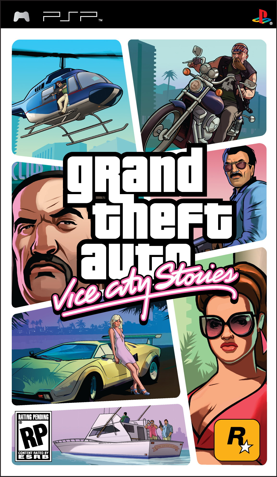 High Resolution Wallpaper | Grand Theft Auto: Vice City 1153x1988 px