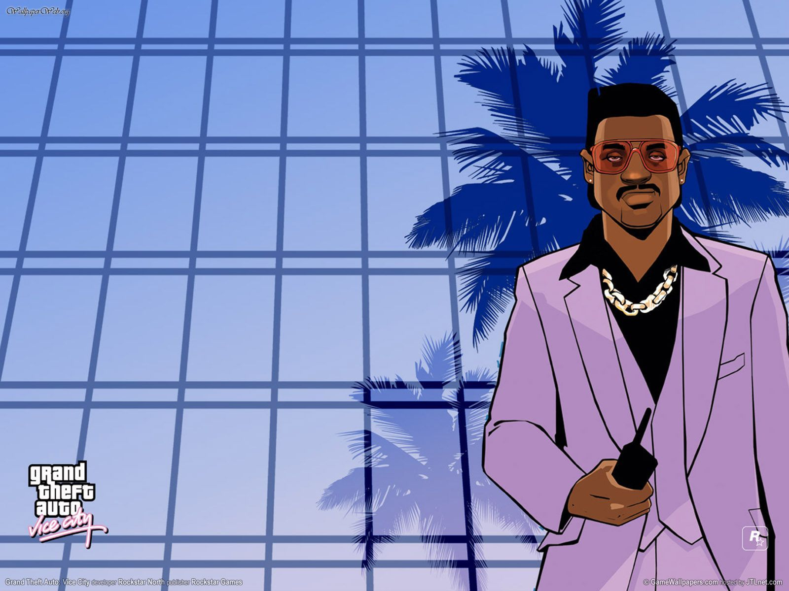 1600x1200 > Grand Theft Auto: Vice City Wallpapers