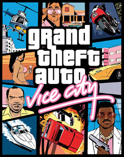 High Resolution Wallpaper | Grand Theft Auto: Vice City 256x325 px