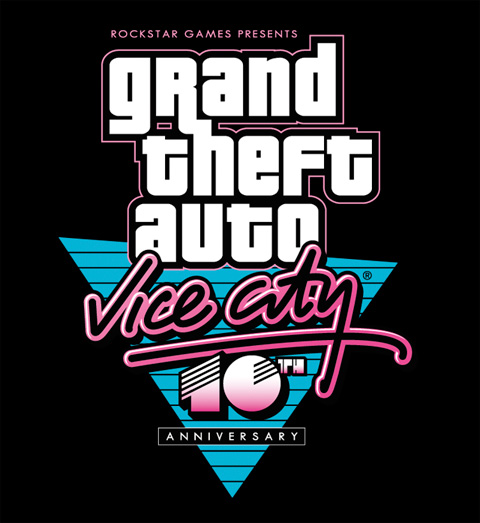 Images of Grand Theft Auto: Vice City | 480x523