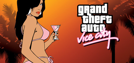 Images of Grand Theft Auto: Vice City | 460x215
