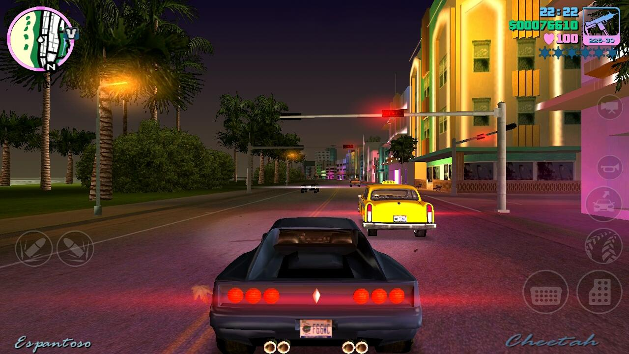 Grand Theft Auto: Vice City Pics, Video Game Collection
