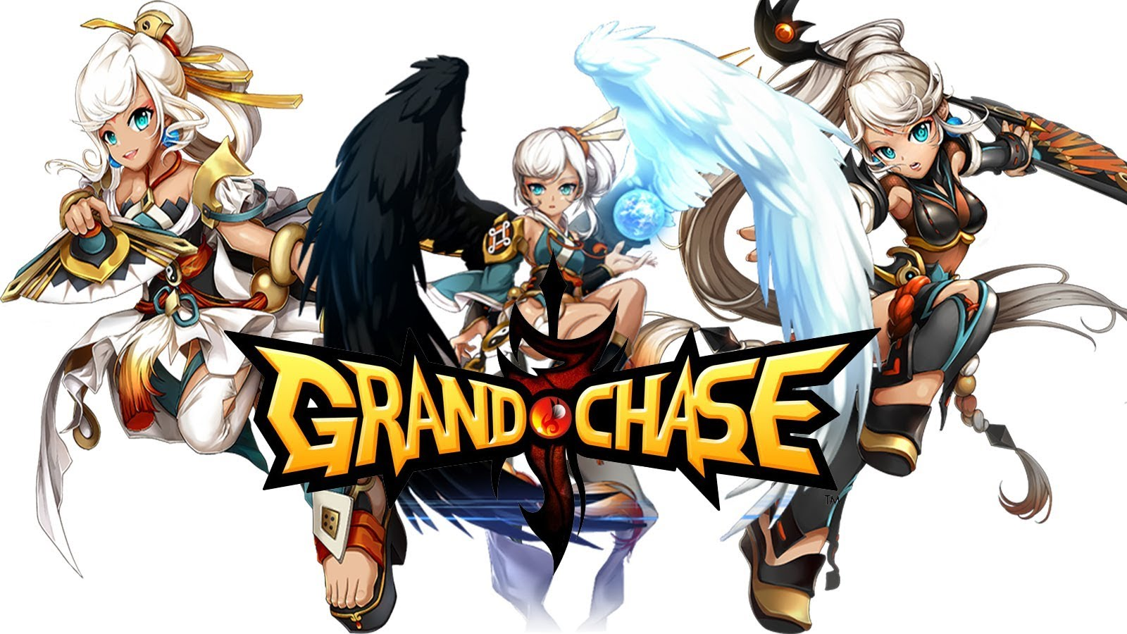 GrandChase Backgrounds on Wallpapers Vista