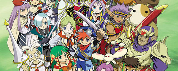 Grandia High Quality Background on Wallpapers Vista