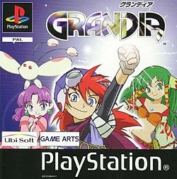 HQ Grandia Wallpapers | File 23.78Kb