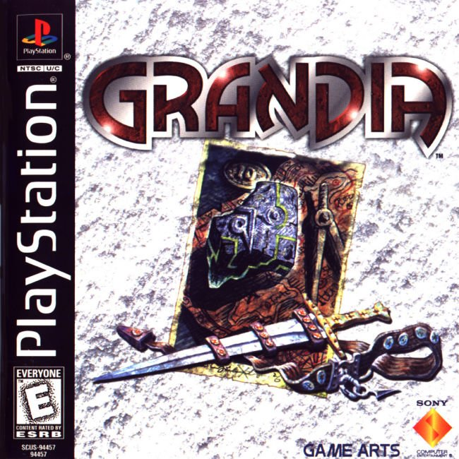 Grandia Backgrounds on Wallpapers Vista