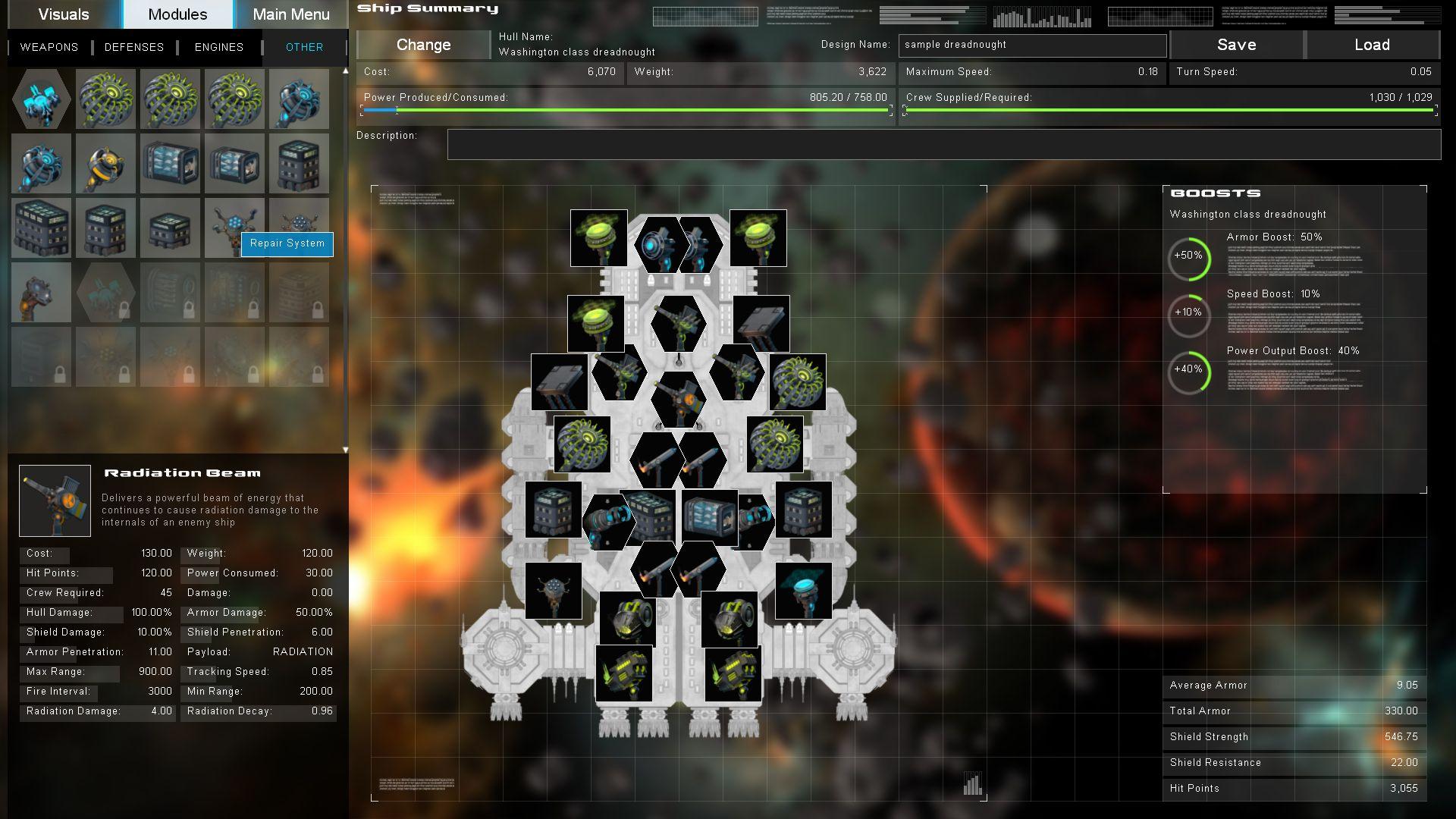 Gratuitous Space Battles #11