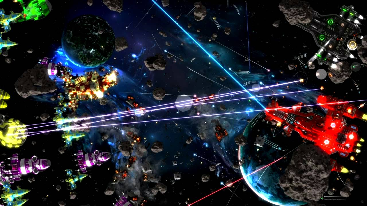 Gratuitous Space Battles 2 High Quality Background on Wallpapers Vista