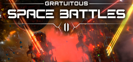 Gratuitous Space Battles 2 #6
