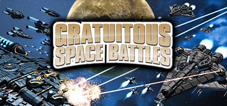 460x215 > Gratuitous Space Battles Wallpapers