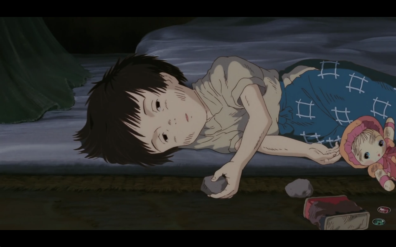 Grave Of The Fireflies Wallpapers Movie Hq Grave Of The Fireflies Pictures 4k Wallpapers 2019