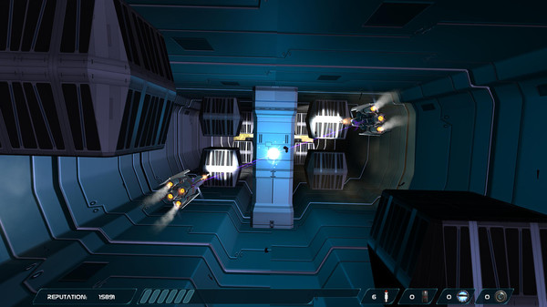 Gravity Core - Braintwisting Space Odyssey Backgrounds, Compatible - PC, Mobile, Gadgets| 600x337 px