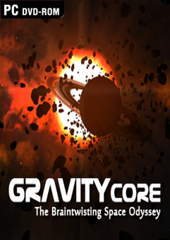 Gravity Core - Braintwisting Space Odyssey Pics, Video Game Collection