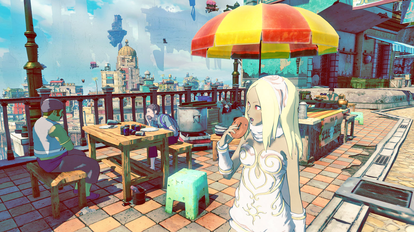 Gravity Rush 2 wallpapers, Video Game, HQ Gravity Rush 2