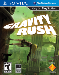 Gravity Rush Backgrounds on Wallpapers Vista