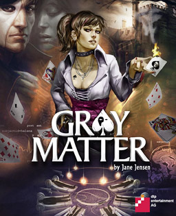 Gray Matter Pics, Video Game Collection