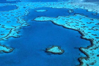 Images of Great Barrier Reef | 330x220