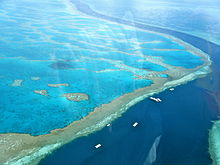High Resolution Wallpaper | Great Barrier Reef 220x165 px
