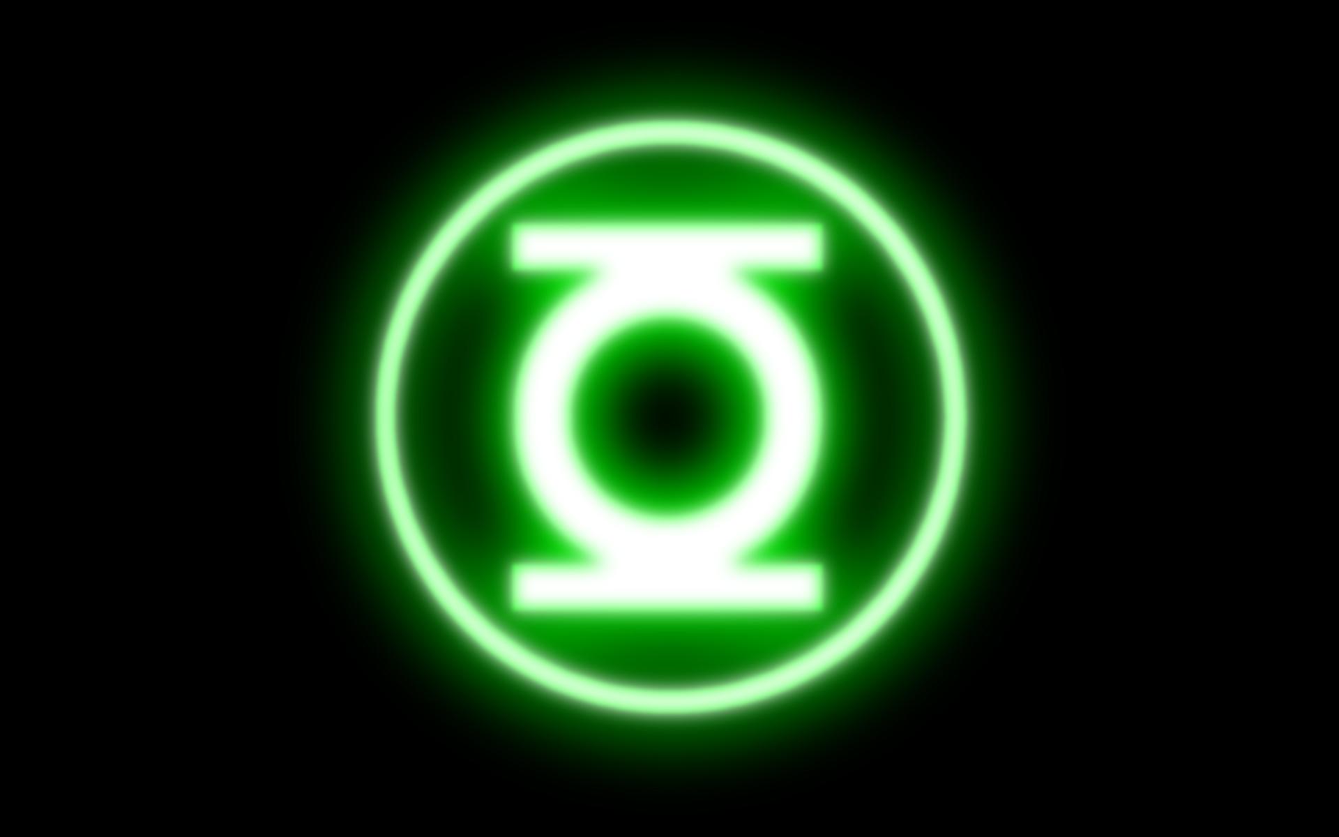 HD Quality Wallpaper   Collection: CGI, 1920x1200 Green Lantern