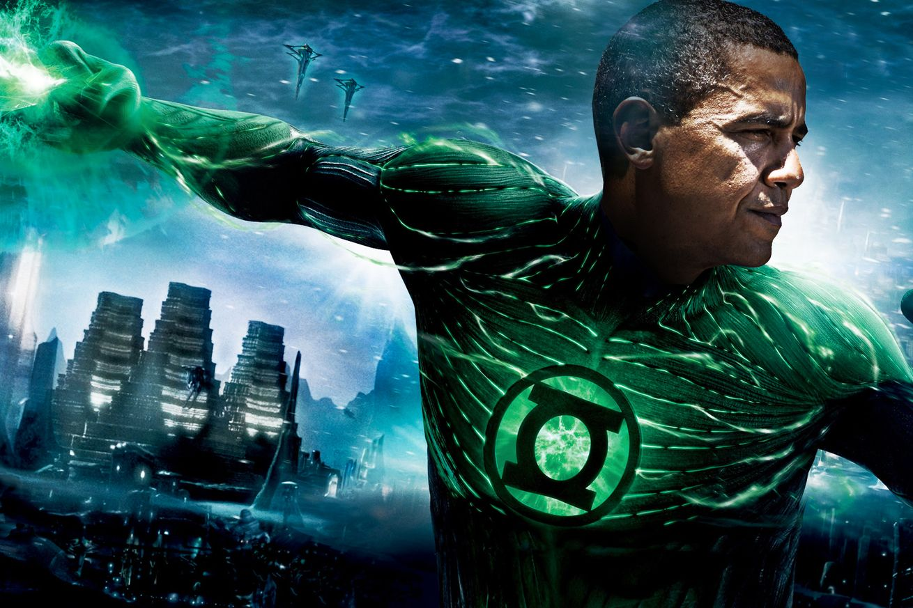 HD Quality Wallpaper | Collection: CGI, 1310x873 Green Lantern