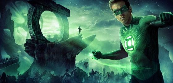 559x270 > Green Lantern Wallpapers