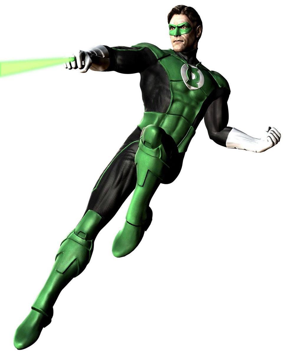 Images of Green Lantern | 980x1200