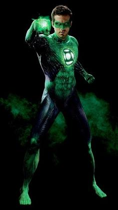 Amazing Green Lantern Pictures & Backgrounds