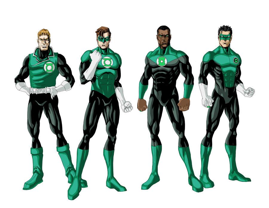HQ Green Lantern Wallpapers | File 104.33Kb