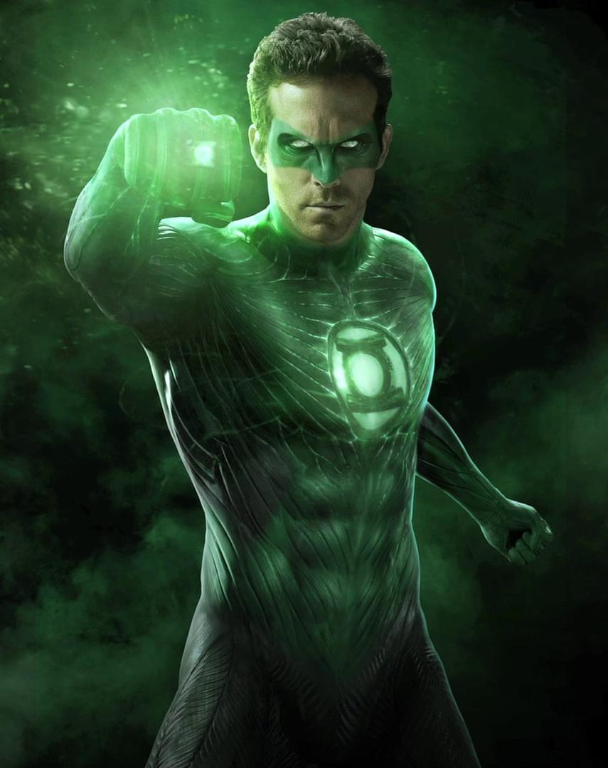 855x1080 > Green Lantern Wallpapers