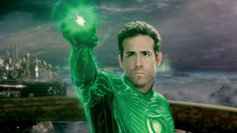 Green Lantern Backgrounds on Wallpapers Vista