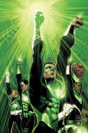 300x450 > Green Lantern Wallpapers