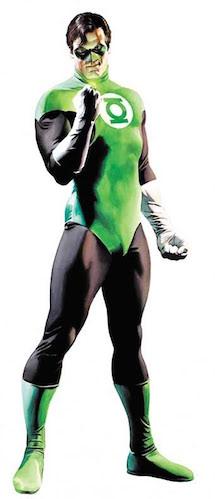 HD Quality Wallpaper   Collection: CGI, 215x499 Green Lantern